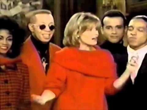 NBC  Saturday Night Live  promo w Susan Dey and C&C Music Factory   1992