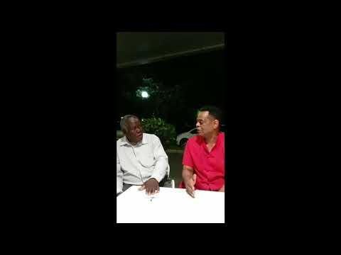 1/3 Morgan Tsvangirai NOT on Life Support, Health Improving - Brother Collins Tsvangirai Confirms