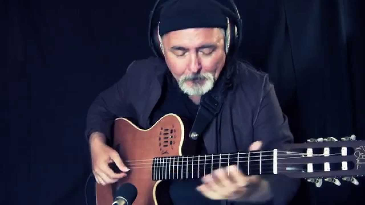(Ludwig Van Beethoven) Für Elise - Igor Presnyakov - fingerstyle guitar