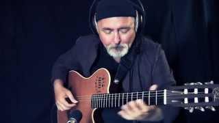 (Ludwig Van Beethoven) Für Elise - Igor Presnyakov - fingerstyle guitar cover