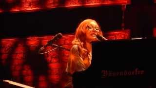 "Tori Amos ""Father Lucifer"" at Bob Carr Performing Arts Centre in Orlando, FL"