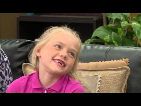 The Secret to Life Coaching TV Show – Episode 12 – Manifesting Awesome Kids!