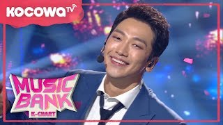 Rain is on Music Bank Ep.909 Lovely verison of Rain. He describes h...