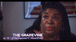 THE GRAPEVINE | Season 2 | Ep 58 (1/2) BODY SHAMING