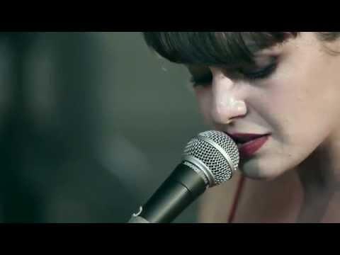 COCHLEA - Saturno Live Videoclip