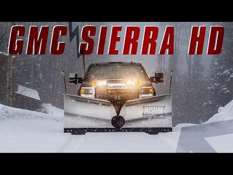 [WATCH NOW] 2017 GMC Sierra HD First Drive Review