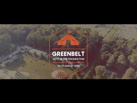 Greenbelt 2017 Festival Film