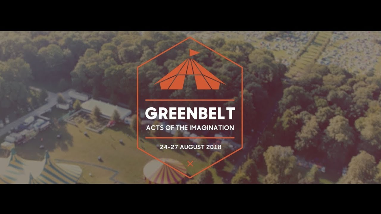 Greenbelt 2017 Festival Film – The Common Good