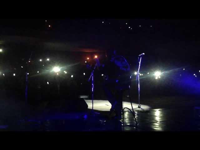 Король и Шут - На Краю (LIVE 4.10.2013, Астрахань)