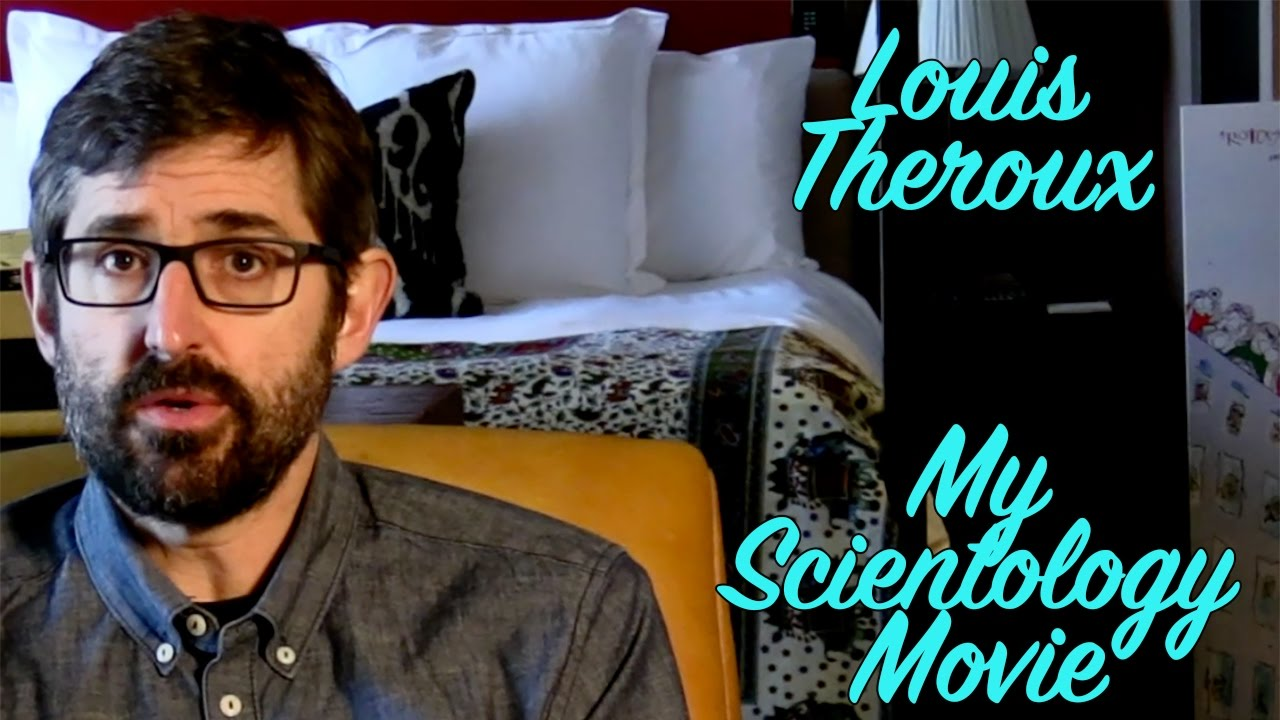 Louis Theroux Scientology