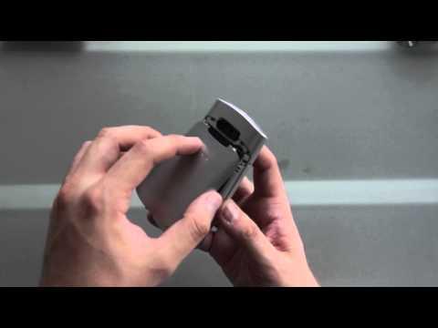 Unboxing Nokia Asha 303