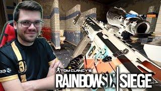 ŁATWO I PRZYJEMNIE - Rainbow Six Siege Para Bellum