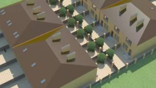 видео Что делать если сосед занял часть земельного участка