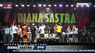 DIANA SASTRA LIVE | JURAGAN EMPANG - DIANA SASTRA | KARANGANYAR - INDRAMAYU