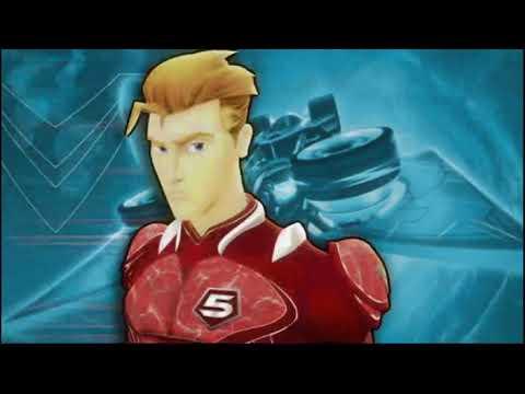 Download Hot wheels battle Force 5 season 1 episode 8 My Man, Zug