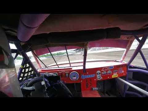 Marni 6/1/18 Heat Rapid Speedway