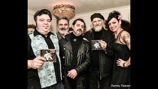 """Coctelería MonRoig """"El Rock and Roll es Libertad"""""""