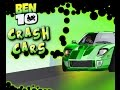 Ben10 Crash Cars Games to Play - Ben 10 Car Game - Ben 10 New Games 2015