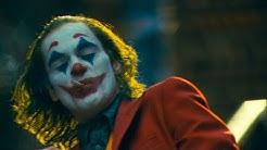Joker Stairs Dance Complete Scene (4K)