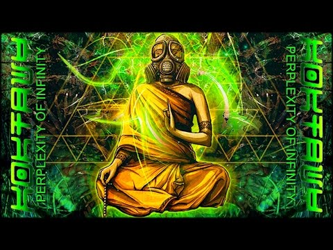 ※ॐ Hitech Darkpsy Trance Mix ※ Perplexity In Infinity By Koktavy - Full Album ॐ※