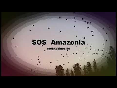 SOS Amazonia  https://soundcloud.com/usertechnoblues/sos-amazonia