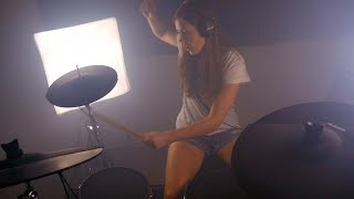 The Chainsmokers - CLOSER - Drum Cover | By TheKays