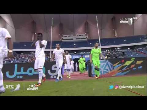 فيديو دوري بلس - ملخص مباراة الشباب و الأهلي في الجولة 3 من دوري جميل