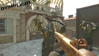 Dying Light: Brutal & Epic Zombie Slaying - Free Roam Gameplay - #98