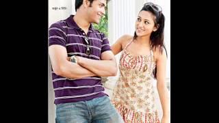 arjun chakrabarty and mimi chakraborty at fever 104 0 fm bapi bari jaa