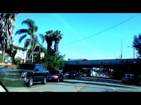 Cahuenga Blvd