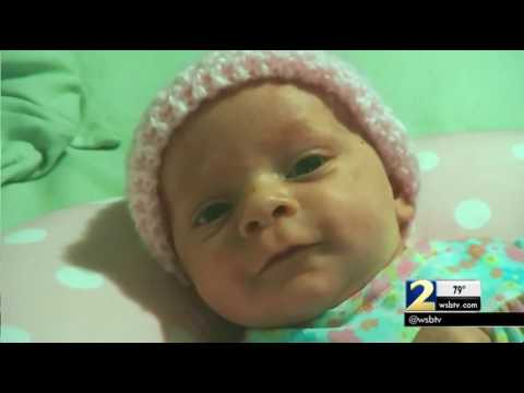 Atlanta parents face charges for abuse that put infant on life ...