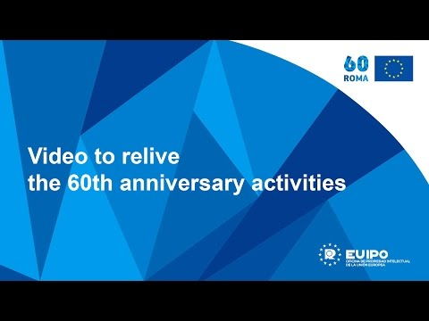 60th Anniversary of the Treaties of Rome at the EUIPO