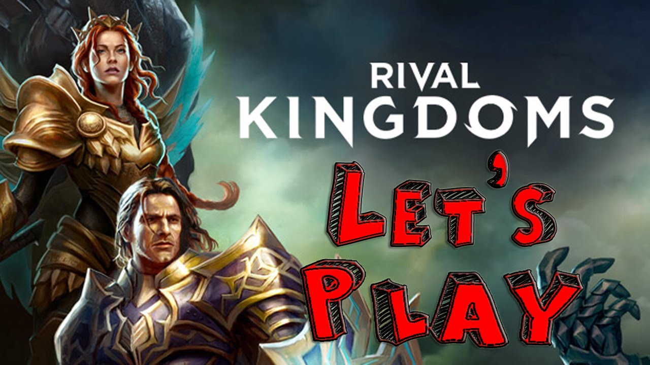 Rival Kingdoms Codes
