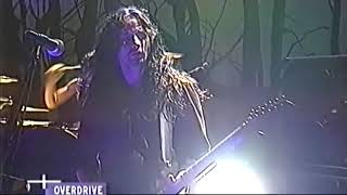 Type O Negative - Love You To Death (Live Viva Overdrive))