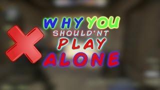 CS:GO - Why u should