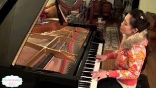 Kina Grannis- Valentine | Piano Cover by Pianistmiri