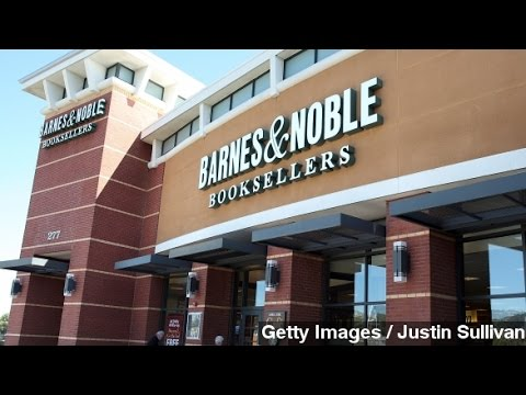 Barnes & Noble Splits Education From Retail, Nook Division
