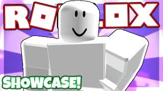 Bubbly Animation Package Showcase | Roblox