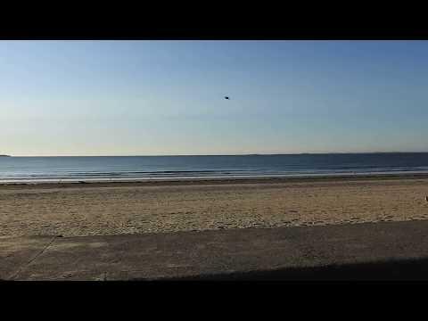 Revere Beach, Massachusetts  July 30, 2017