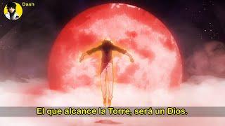 TOWER OF GOD | El anime que DESTRUYÓ todo INTERNET