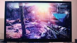 Видео обзор Sony Playstation 4 от Сотмаркет(Оформить предзаказ, купить Playstation 4 и узнать дополнительную информацию можно на сайте магазина: http://www.sotmarket.r..., 2013-12-16T19:43:35.000Z)