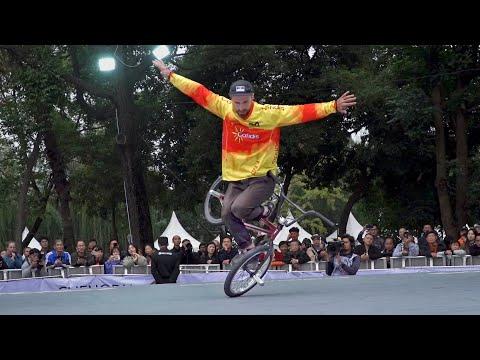 BMX FLATLAND WORLD CHAMPIONSHIPS 2019 - FULL HIGHLIGHTS