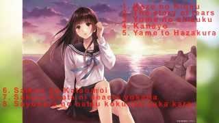 Tổng hợp nhạc Nhật Bản hay nhất P1 - 良い曲 メドレー - The Best Japanese Songs