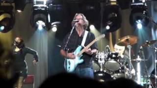 Eric Clapton/Steve Winwood (Going Down)18/5/2010 LG Arena