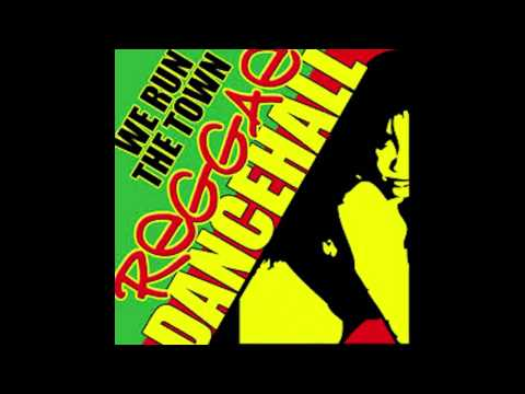Raki - Run Dancehall