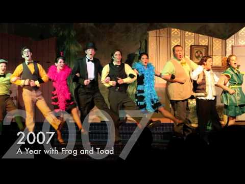 Announcing San Diego Christian College's 2011 Spring Musical