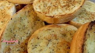 Homemade sweet garlic butter marinade great recipes | homemade garlic bread