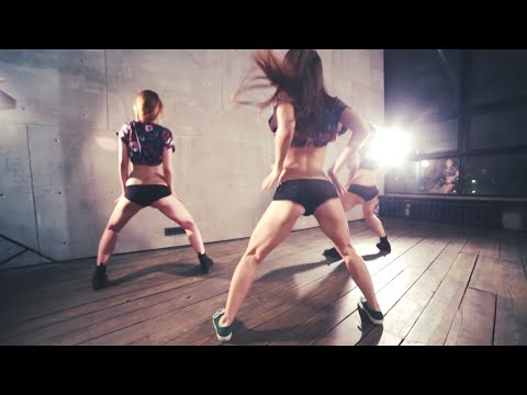 Choreo by Shoshina Katerina// Sage The Gemini - College Drop //