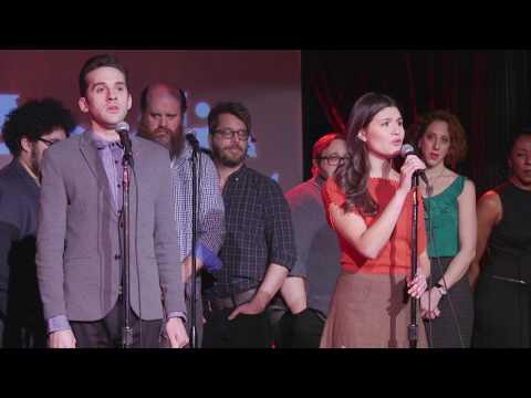 Stay  - Amélie the Musical