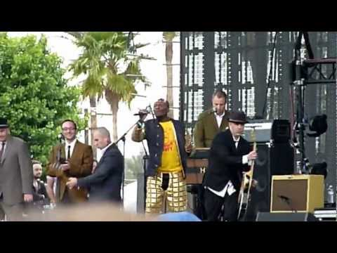 Jimmy Cliff & Tim Armstrong - Ruby Soho (Coachella 2012 Weekend 1) HD